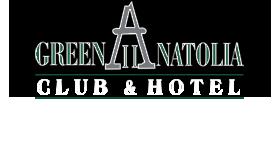 Green Anatolia Hotel Fethiye